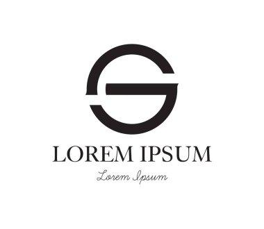 SG Logo Concept Design