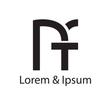 NF Logo Concept Design