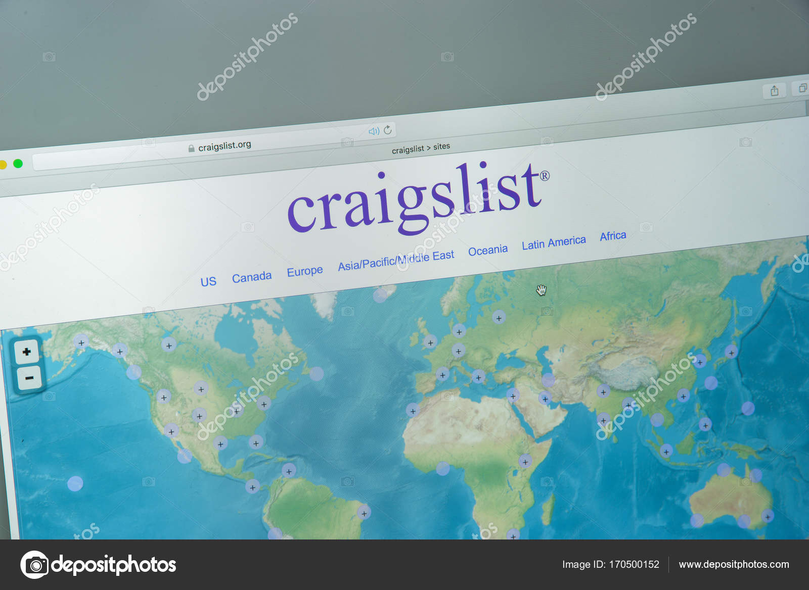 Dating kontakt annonser som Craigslist