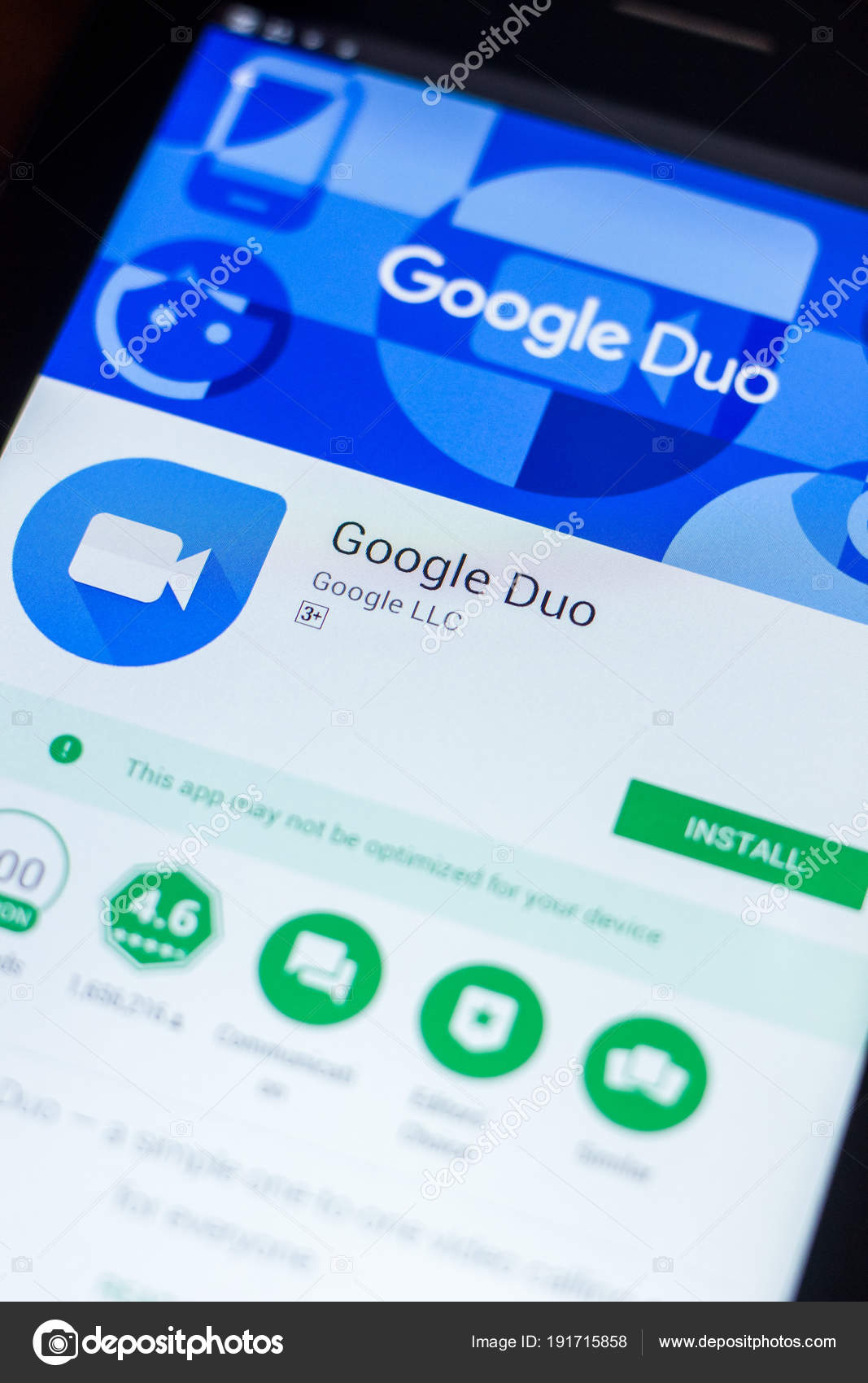 google duo app download for windows phone