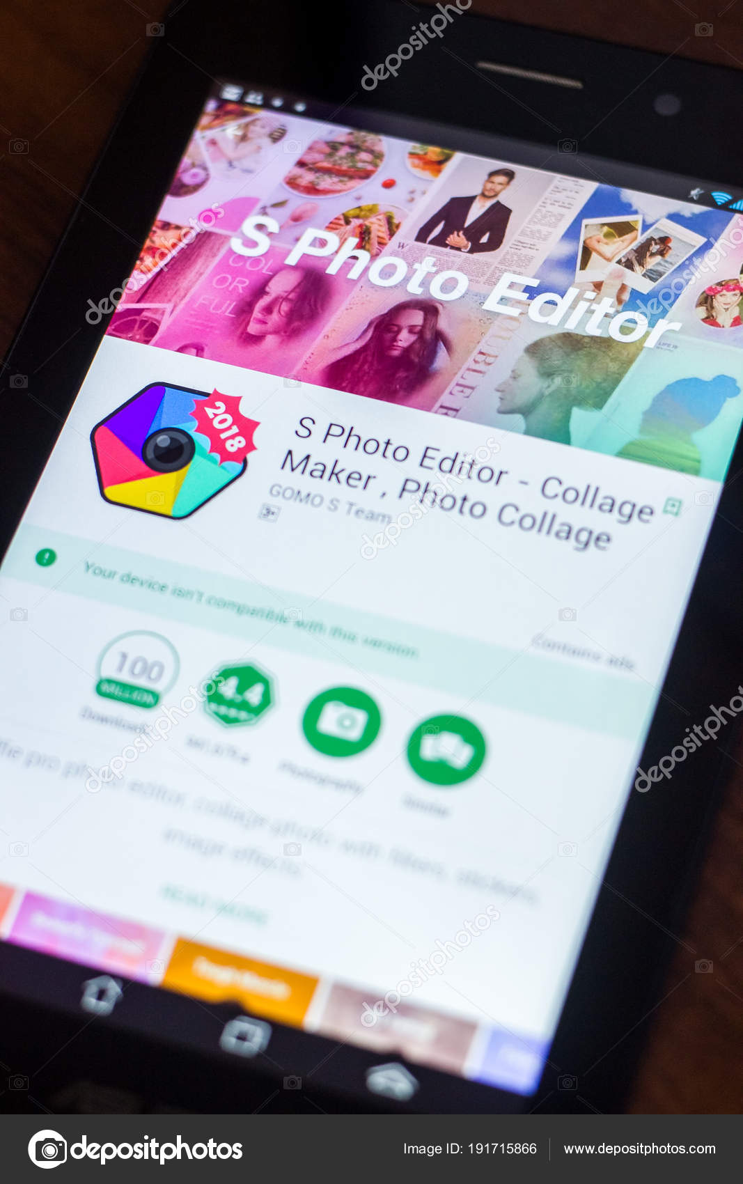 More photo editor apps for android free download