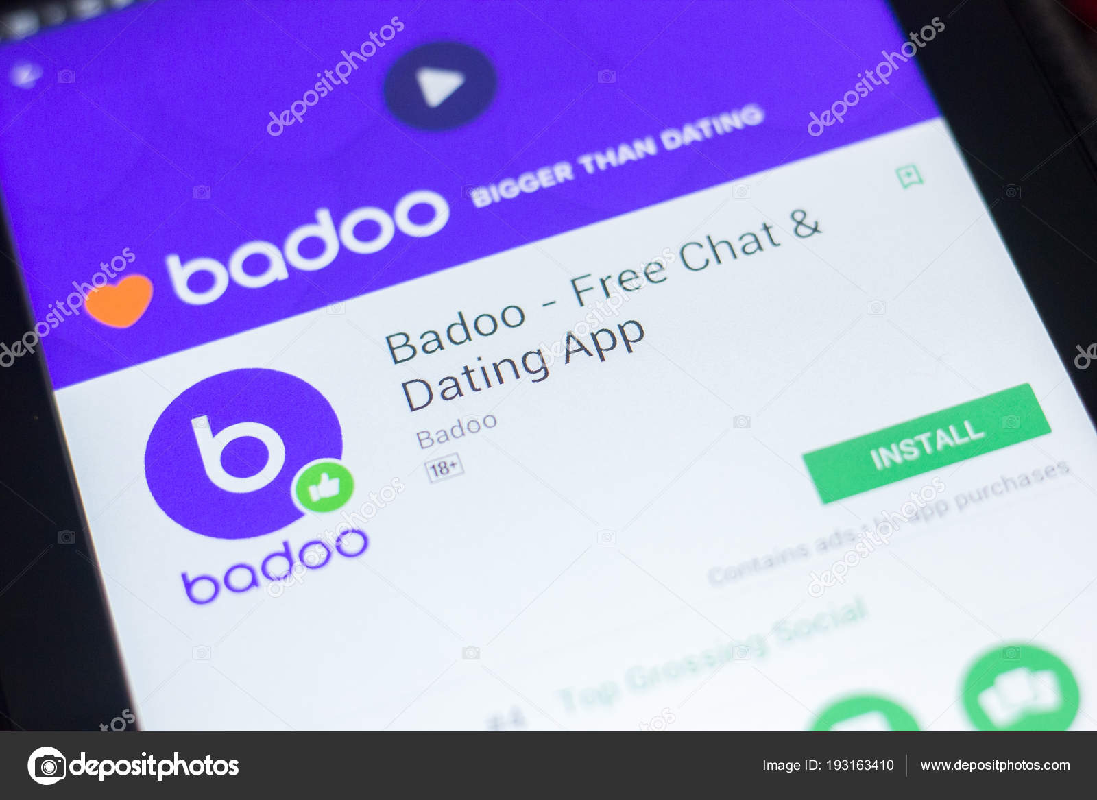 Dating-Apps wie badoo
