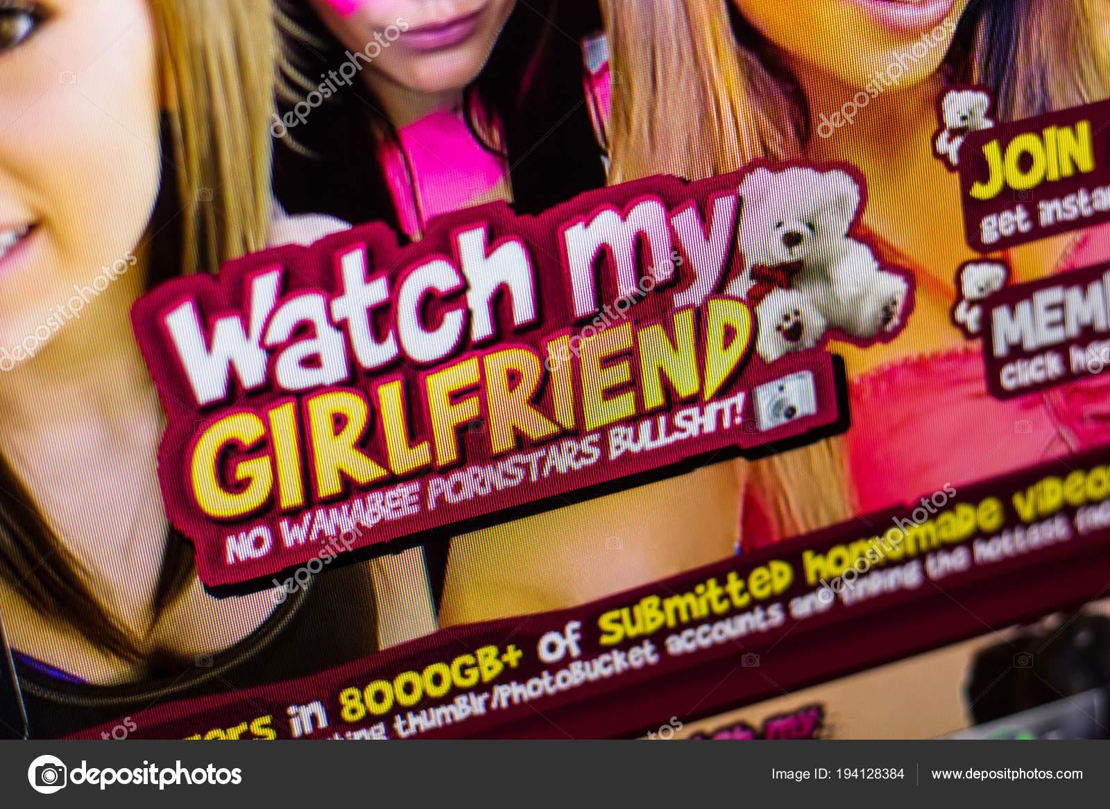 watchmygf com