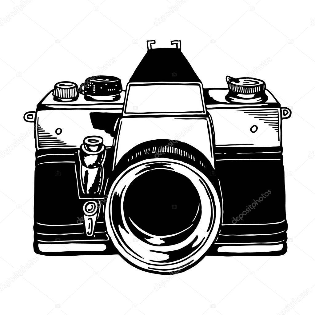 Resultado de imagen de fotos camara dibujo