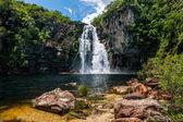 Fotografie Národní Park, almecegas vodopád