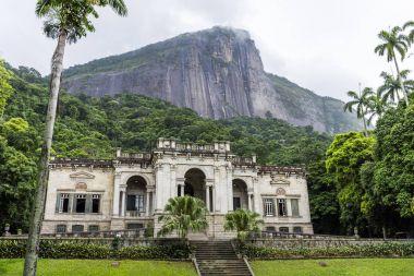 Lage Park, Rio de Janeiro