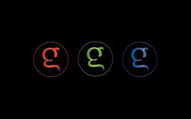 G letter logos symbols