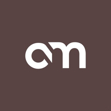 C and M Letters Logo