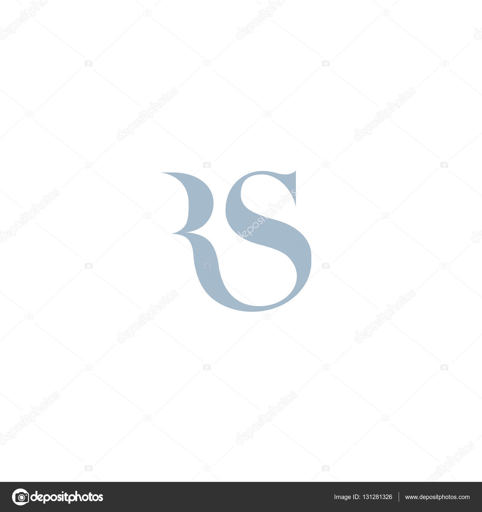 Rs letter logo stock vector brainbistro 131281326 rs letter logo stock vector buycottarizona Image collections