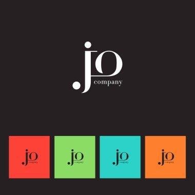 J & O Letter Logo