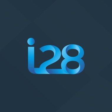 I 28  joint logo