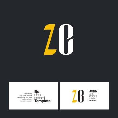 ZEJoint Letters Logo