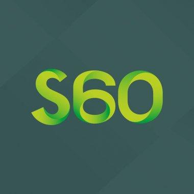 Joint letter logo S60