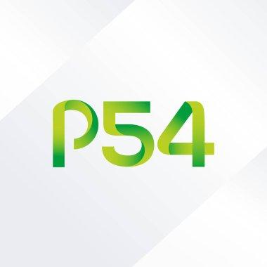 Joint letter logo P54