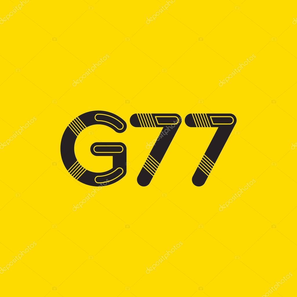 g77 #hashtag