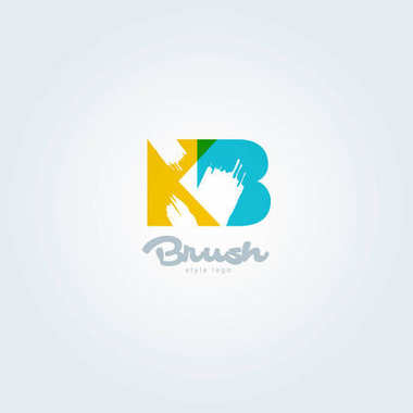 joint letters logo Kb