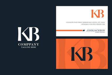 KB Joint Letters Logo