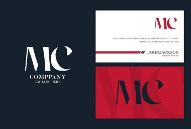 MC Joint Letters Logo