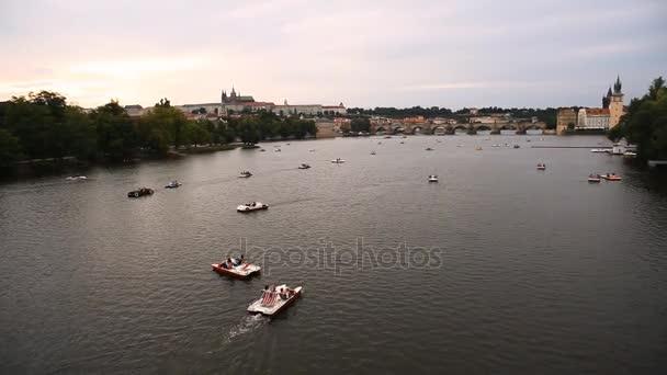 Hlavní město České republiky - Praha