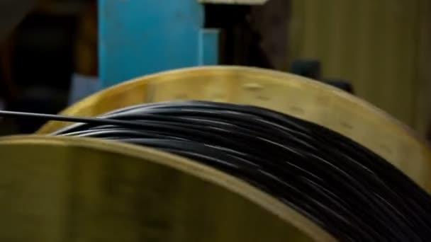 Výroba optických kabelů