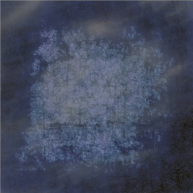 old blue background texture vintage