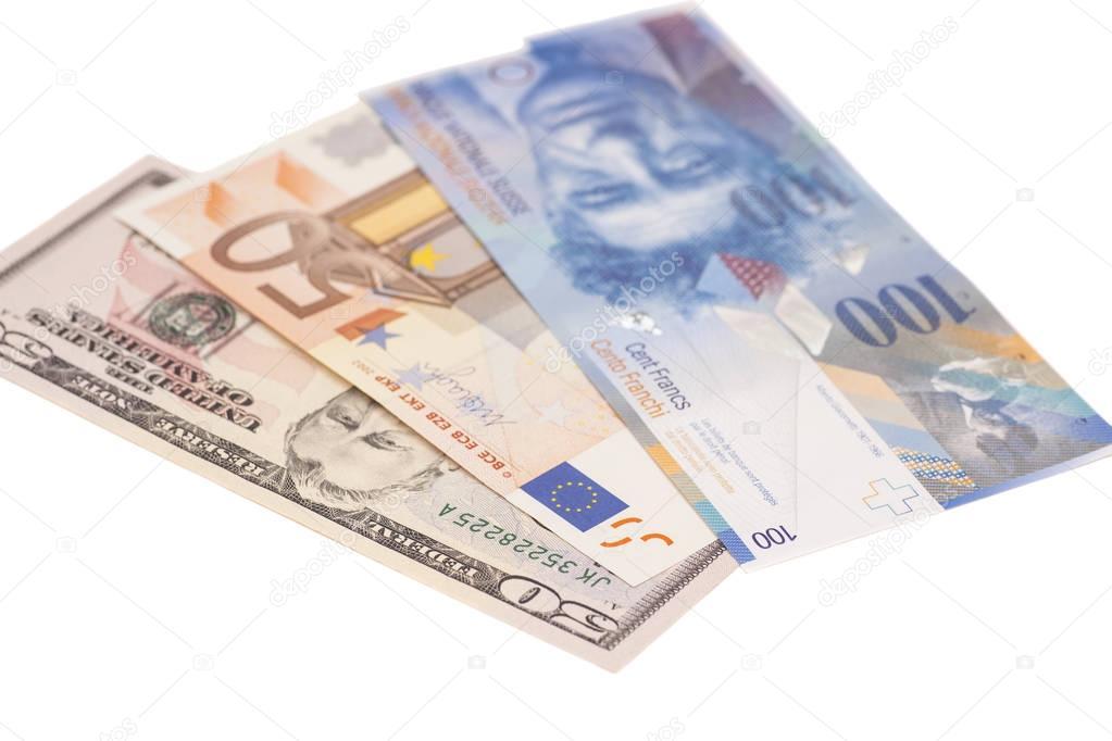 150 Schweizer Franken In Euro