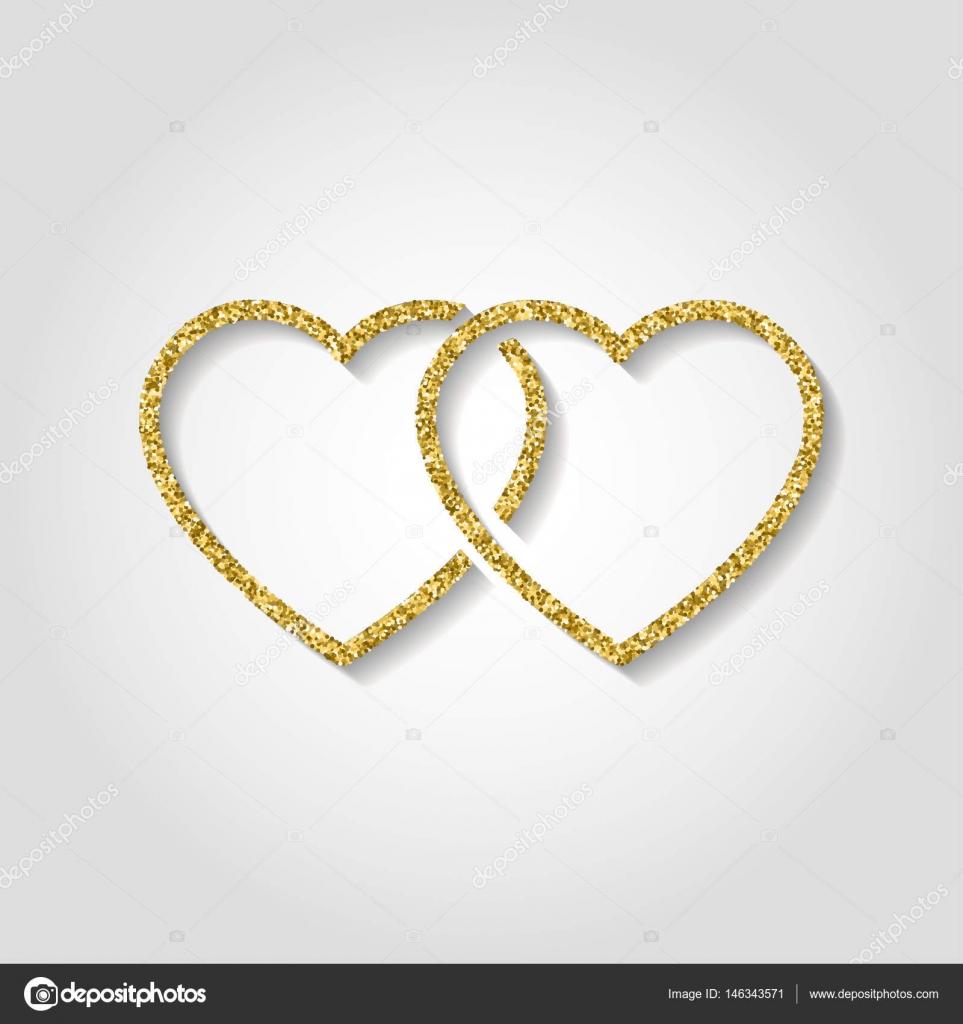 Doppelherz Symbol