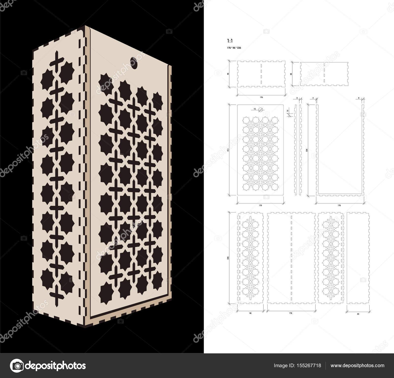 Fein Flasche Box Vorlage Galerie - Beispielzusammenfassung Ideen ...