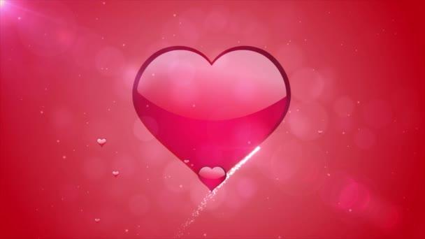 Anniversario Matrimonio Auguri Romantici : 4k romantico rosso amore cuore matrimonio priorità bassa senza