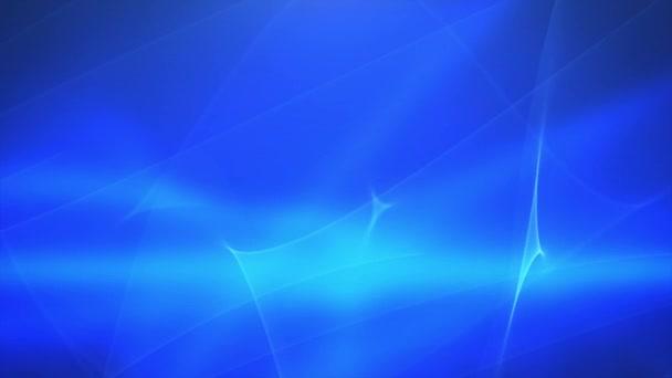 mává linie vítr modré čáry abstraktní pozadí