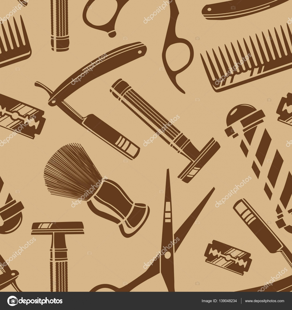 barber background - photo #31