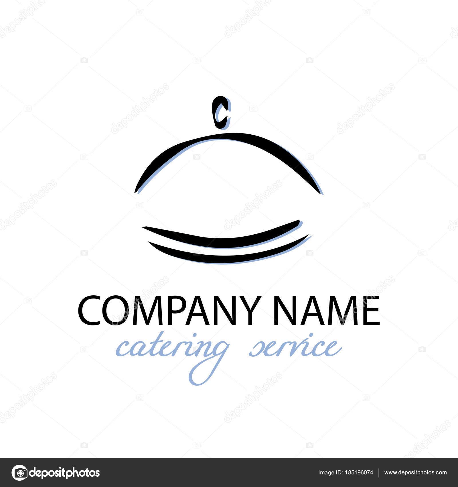 Kitchen Logo Design Ideas ~ Template for logo design kitchen restaurant and catering