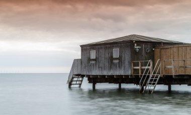 Sea Bathhouse at Denmark
