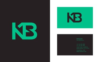 joint logo icon Kb