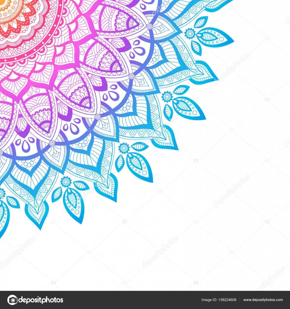 Zentangle Hintergrund, Hintergrundbilder, Texturen, Muster. Runde ...