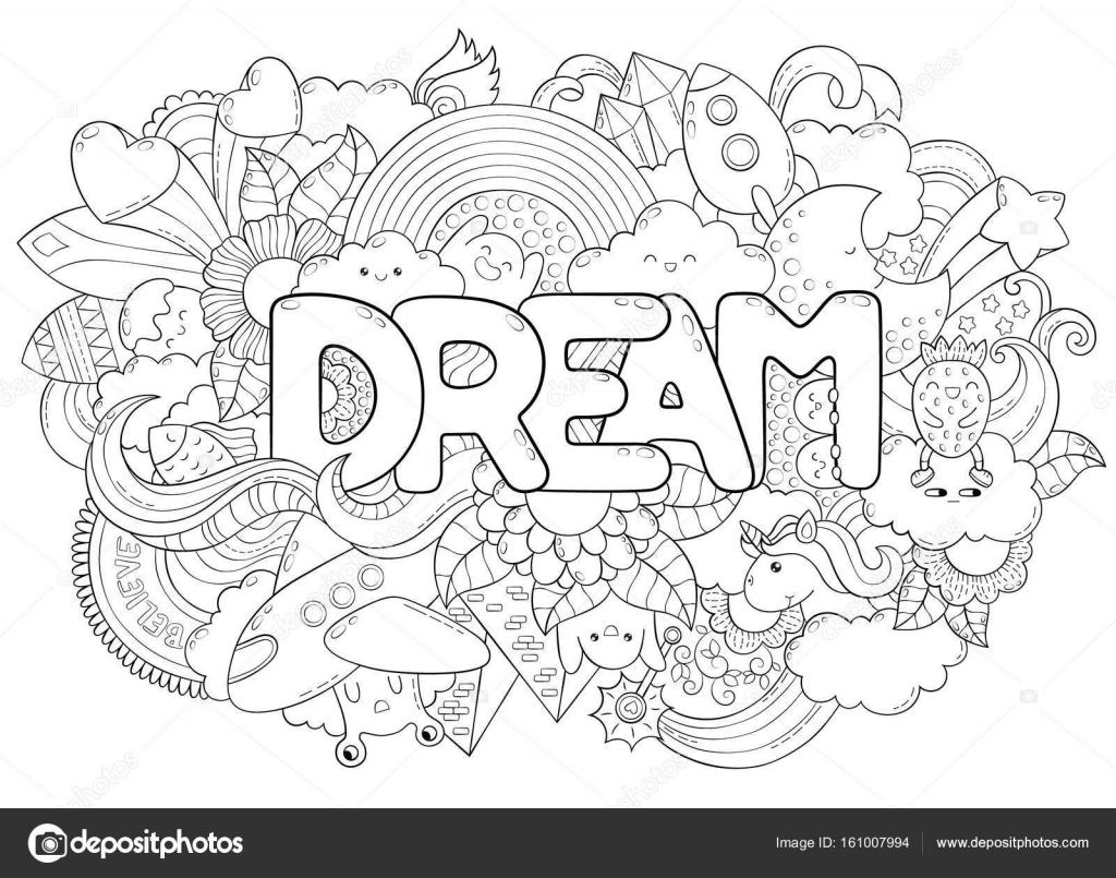 Zusammenfassung Hintergrund Mit Text Traum Textur Für Typografie