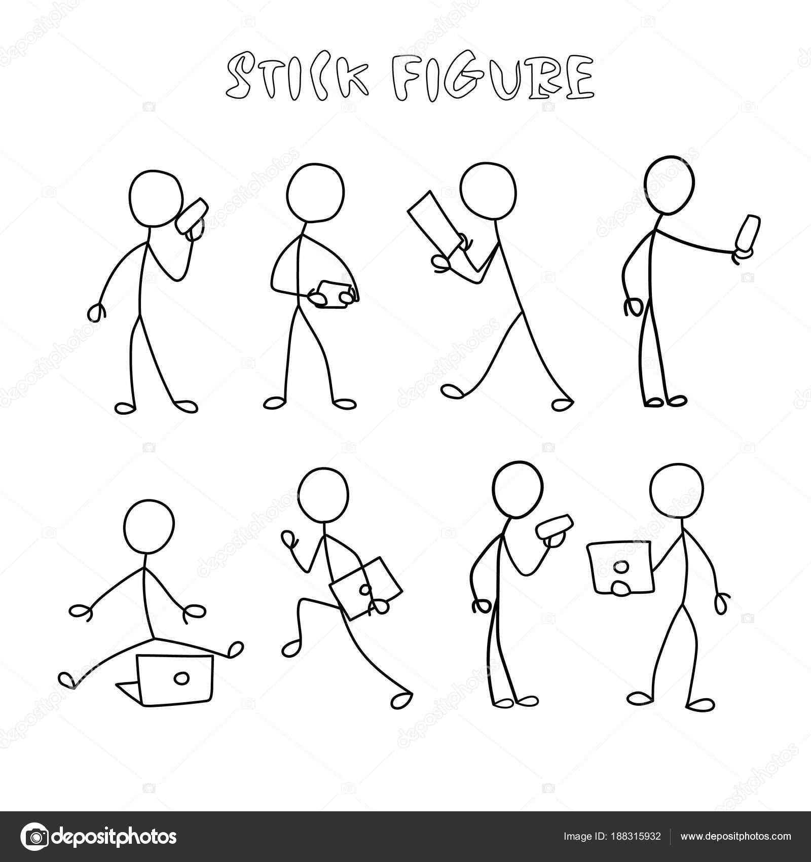 how to get a free iphone stick figure mobile phone www topsimages 18831