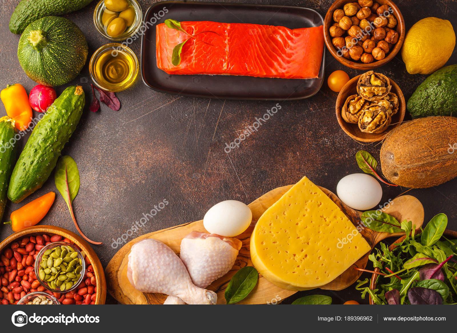 proteine vs. dieta chetogenica