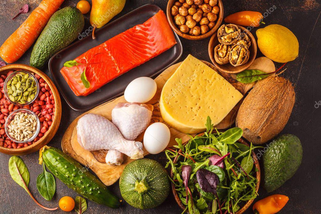 Клетчатка В Кето Диете. Какие добавки и витамины принимать на кето диете