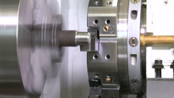 machine for cutting metal, lathe