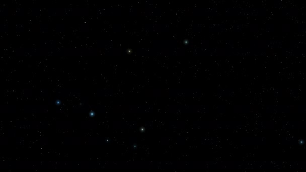 Night Starry Sky background. Landscape night light