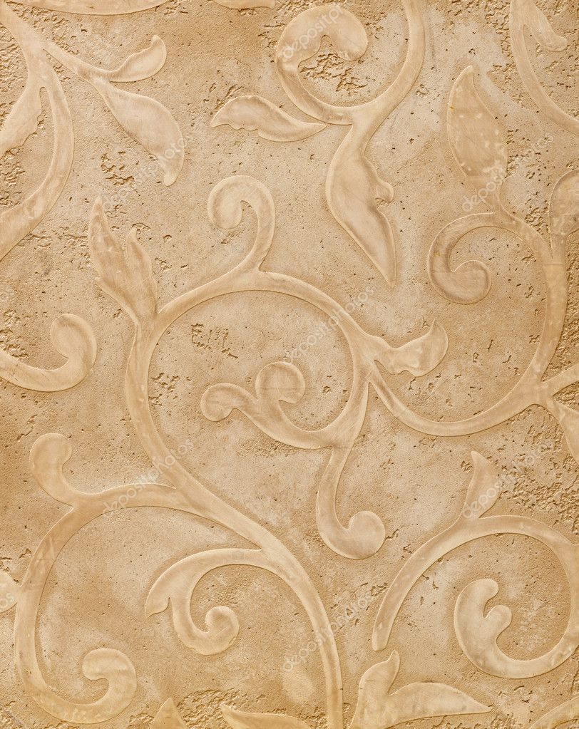 Exelent Decorative Plaster Walls Component - Wall Art Collections ...