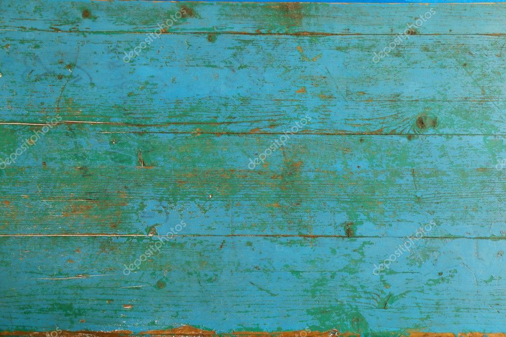 Old shabby painted wood boards texture. Trendy photo background. High resolution colorful backdrop.
