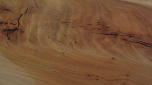 Texturu dřeva po Malování