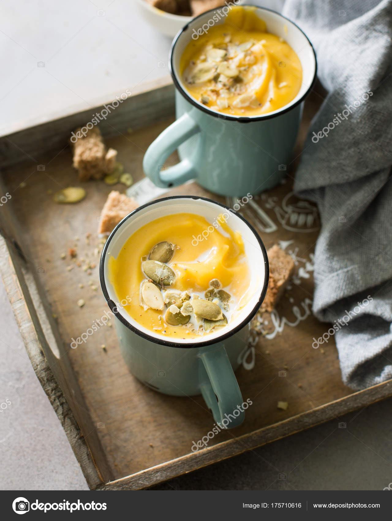 Специи для тыквенного супа