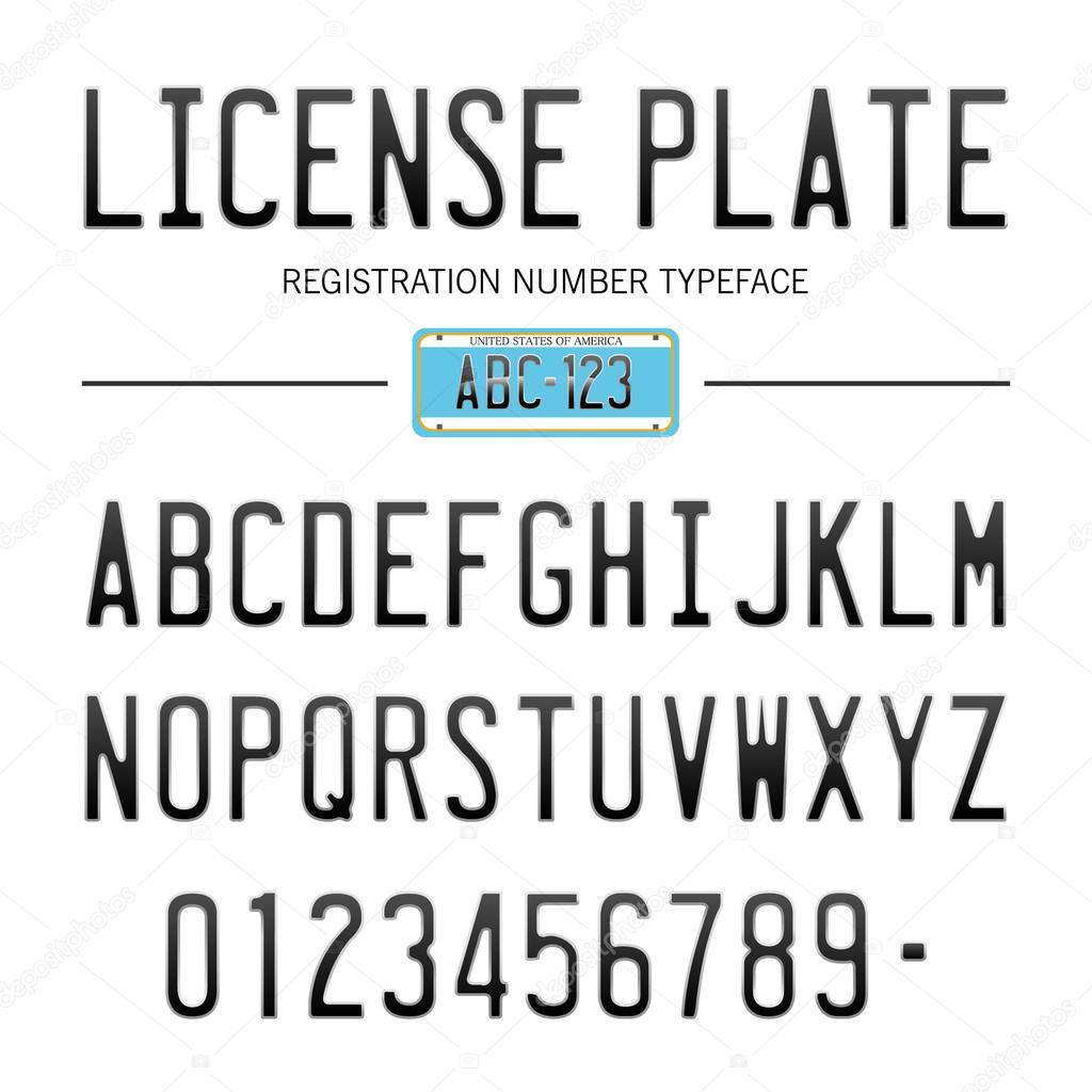 Cuba Licence Plate Free Photo. Download Free Photo ...