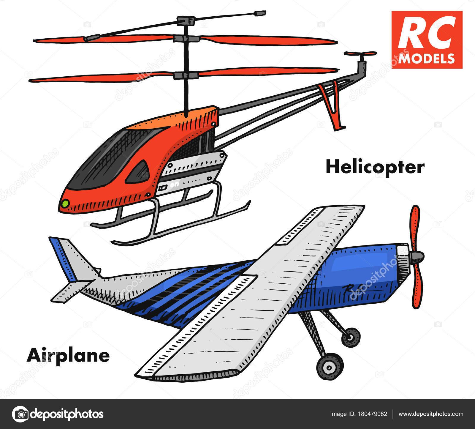 Rc Transport Modèles De Télécommande éléments Demblèmes De