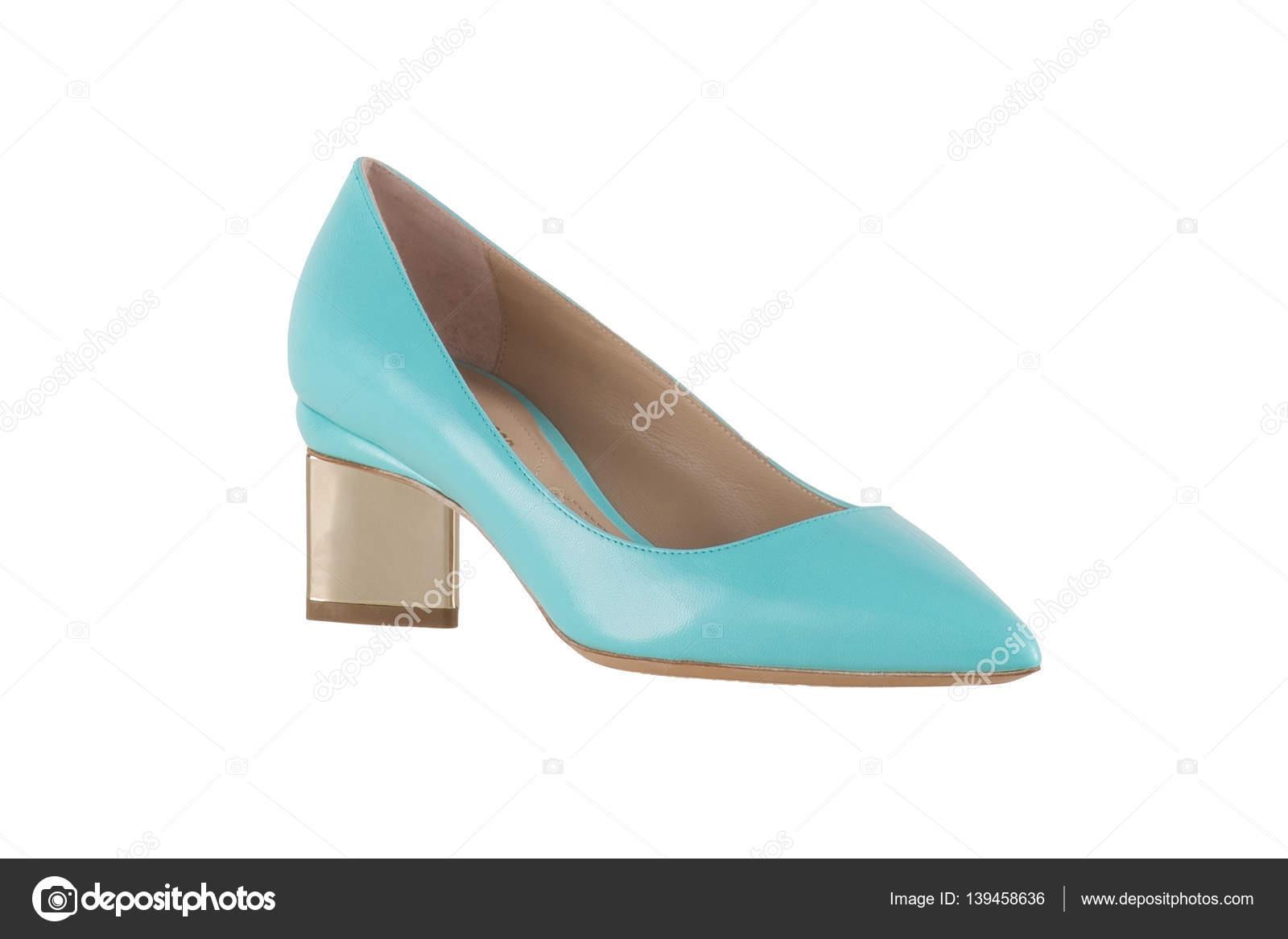 c3a1617f72e Dámské boty na bílém pozadí. Prémiové obuvi. Italské značkové boty– stock  obrázky
