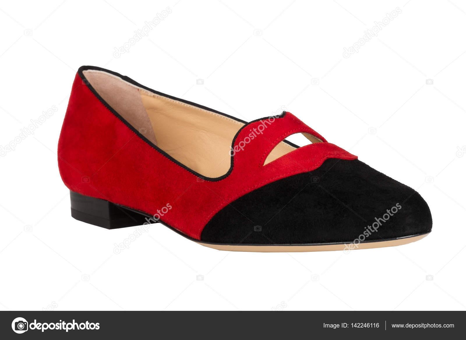 offizielle Fotos wo zu kaufen erstklassig Schuhe. Damenschuhe auf weißem Hintergrund. Premium-Schuhe ...
