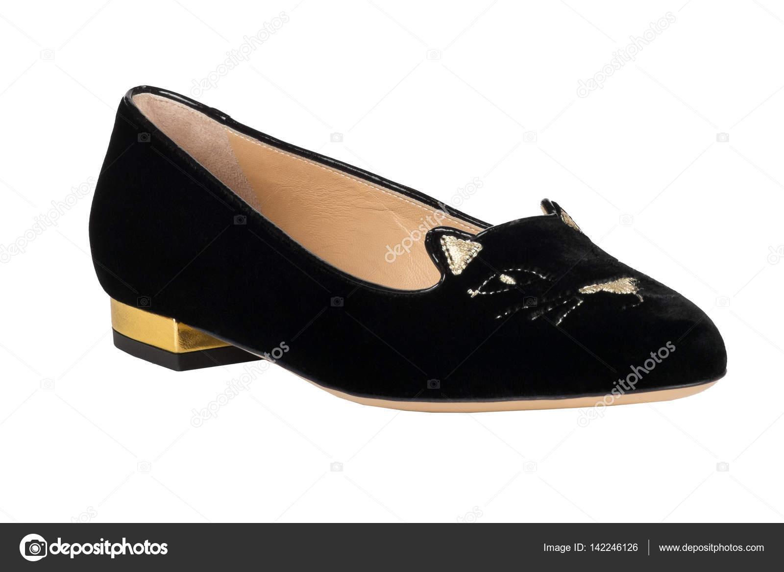 0550336792045 Scarpe. Scarpe da donna su sfondo bianco. Calzature di Premium. Scarpe di  marca italiane — Foto di ...
